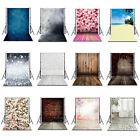 5x7ft 3x5ft Photography Backdrop Vinyl Baby Photo Background Studio Props UK