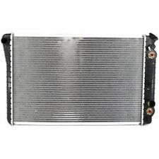 For Firebird 82-92, Top, left Radiator, Factory Finish