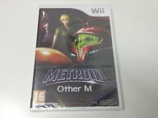 METROID OTHER M . Envio Certificado .Paypal