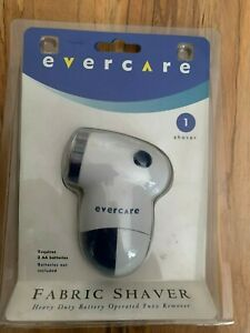 Evercare Fabric Shaver, NEW