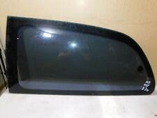 CHRYSLER GRAND VOYAGER (96-00) REAR LEFT PASSENGER SIDE QUARTER GLASS WINDOW
