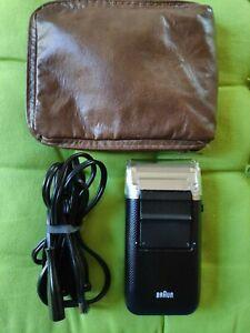 BRAUN Micron 5410 Rasierer, Rasierapparat