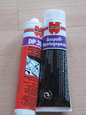 Würth DP 300 und Auspuffmontagepaste ebenfals Würth