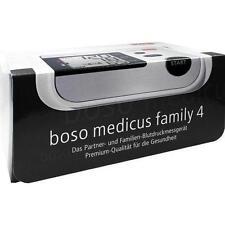 BOSO medicus family 4 Oberarm Blutdruckmessgerät 1 St