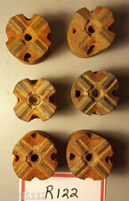 "1-1/2"" Carbide Rock Cross Drill Bits, R122"