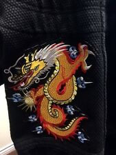 ATAMA JUJITSU GI Custom made KIMONO Jujitsu/combat karate Jucket only
