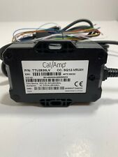 CalAmp Ttu-2830Lv - weatherproof trailer tracking
