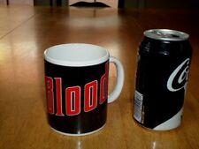 TRUE BLOOD - [HBO] HOME BOX OFFICE TV SERIES, Ceramic Coffee Cup / Mug, Vintage