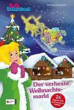 Bibi Blocksberg - Der verhexte Weihnachtsmarkt von Micha... | Buch | Zustand gut