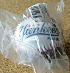 Pulaski Yankees baseball ball an affiliate of NY New York Yankees c38413