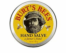 Burt's Bees Farmer's Friend Hand Salve 3oz Each