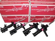 KYB GR-2/EXCEL-G STRUTS/SHOCKS 89-95 GEO METRO (FRONT & REAR SET)