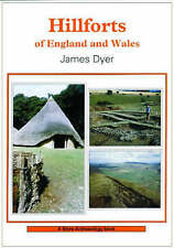 HILLFORTS OF ENGLAND AND WALES, Dyer, James, Very Good Book