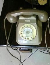 Telefoni a disco vintage Siemens S62 SIP STIPEL