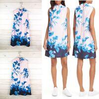 Ted Baker London Juniaa Fantasia Tunic Dress New size 00