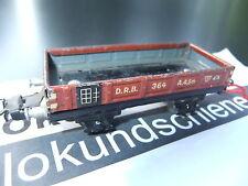 Niederbordwagen Märklin 364 HO Blech ..# B281