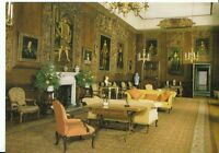 Sussex Postcard - Petworth House  - The Carved Room  AB189