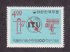 Korea - 1965 - SC 472 - NH