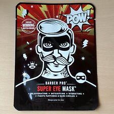 NEW Barber Pro Super Eye Mask, 1 Mask