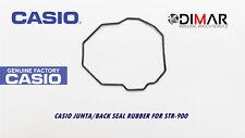 CASIO JUNTA/ BACK SEAL RUBBER, PARA STR-900