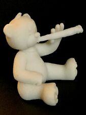 RARE BAD TASTE BEARS WHITE WARE BERNIE BTB (Not For General Sale Version)