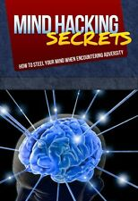 Mind Hacking Secrets ebooks with resell  rights + bonus ebooks