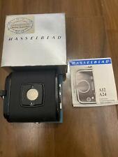 HASSELBLAD 500CM A12 Film Magazine with Original Box