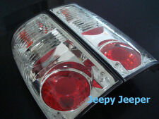 TOYOTA HILUX MK3 REAR TAIL LIGHTS LAMPS DONUT @A 89-97 UTE