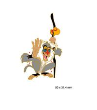 PIN ´S DISNEY FANTASY - RAFIKI FROM LION KING ROI LION - 5 CM - LE35