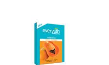 Everyuth Naturals Home Facial Papaya Face Pack - 25 gm purifies , softens Skin