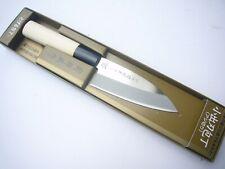 SekiTsubazo Japan Ajikiri/ Deba Chef Knife Single Side Bevel Extra Sharp Unused