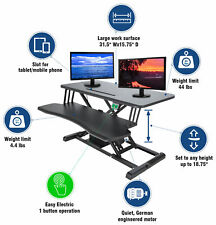 Standing Desks For Sale In Stock Ebay