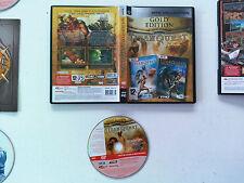 Titan Quest Gold Edition PC FR