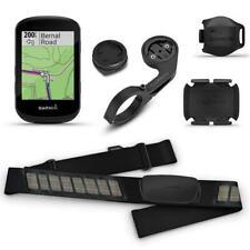 Garmin Edge 530 with Sensor Bundle Speed, Cadence, Heart Rate