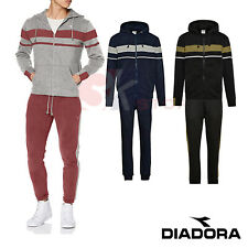 Tuta Diadora Suit Brushed