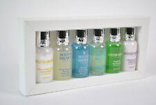 Molton Brown Best Sellers Bath and Shower Collection Body Wash Gift New 6x30ml