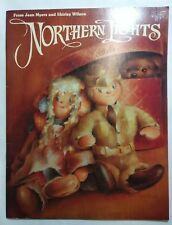 Northern Lights Jean Myers Decorative Tole Painting Patterns 4th of July Ships