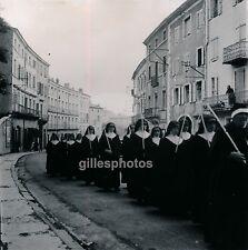 PRIVAS c. 1950 - Procession Ardèche - Div 1470