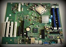 Scheda Madre Fujitsu FSC d2317-a21 gs1-q965 Celsius w350 + CPU + RADIATORE + ddr2-ram