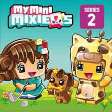 1x My Mini MixieQ's Series 2 Blind Pack by Mattel
