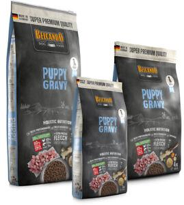 BELCANDO Puppy Gravy 12.5 kg