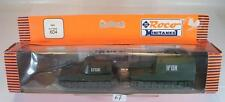 Roco 1/87 No.604 Militär Panzer Tank Char M 109 A2 Munitions Transport OVP #067