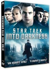 Star Trek Into Darkness DVD NEUF SOUS BLISTER