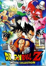 Dragon Ball Z Great Movie Collection Box Set (18 Movie In 1) ~ 2-DVD SET ~ Anime