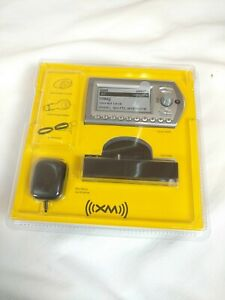 Sirius XM Audiovox XPress Satellite Radio Receiver Car truck Kit New Sealed