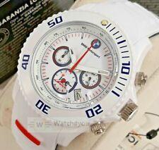 Orologio Cronografo Uomo Men's ICE Watch BMW Motorsport Chrono Cal. Miyota NUOVO