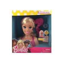 Barbie Styling head Wear and Share Accessories