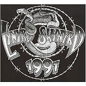 Lynyrd Skynyrd 1991 [Original recording remastered], Lynyrd Skynyrd, Good CD