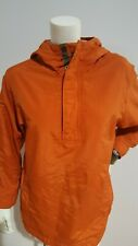 Gap Kids Pull Over 100% Polyester Jacket With Hood Size Xl (12)