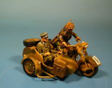 Atelier Manuel//réparation Instructions BMW R 75//r75 Wehrmacht Motocycle 750 Nouveau